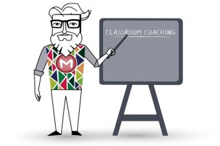 NID Entrance Classroom Coaching