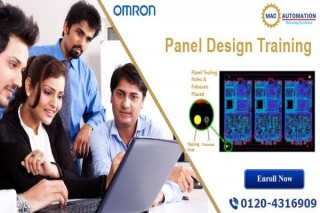 Industrial Automation Summer Training 2018 in Noida