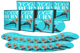 Yoga Burn For Women