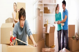 Hire Packers and Movers in Gurgaon for Better Services