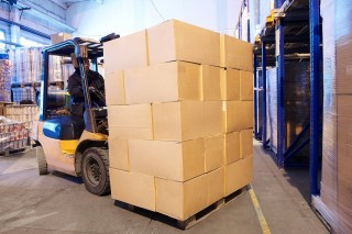 Well Protected and Safe Warehousing Services in Gurgaon