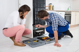 Fridge  services and repair in Bangalore