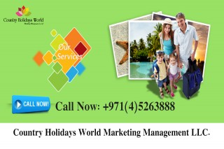 Best Travel Membership Call Now: +971(4)5263888