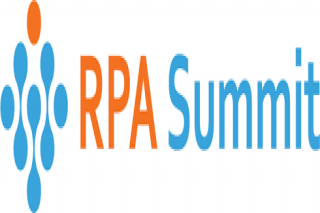 (RPA) Robotic process automation summit. Atlanta