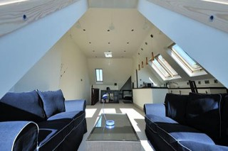 Provide Loft Conversion in Lancashire For a Fixed Price