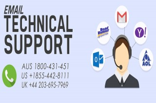 Email Technical Support Number in Australia