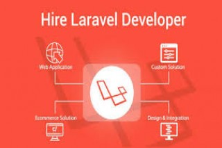 Laravel Framework Development Services | Laravel Web Development