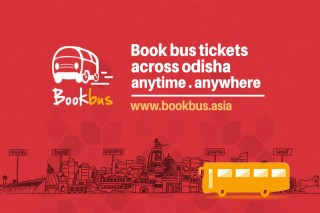 Odisha Bus Ticket Booking