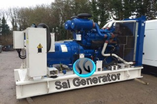 USED 20 KVA TO 750 KVA KIRLOSKAR GENERATOR FOR SAL