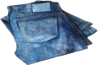 Denim customization – now made easy and inexpensive