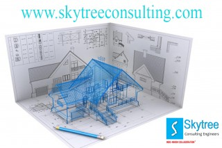 Building Information Modeling (BIM) Bangalore, 4D, 5D BIM Services – Skytreeconsulting