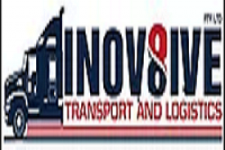 Transport and logistics company, Inov8ive Transport, providing a secure storage service