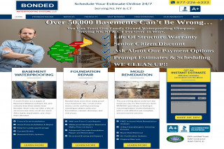 Mold Remediation Staten Island NYC