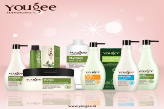 Looking for 100% Organic Hair Care Products | Yougee Cosmorganic