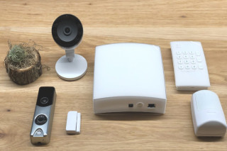 Protect Your Home With Our Best Security Cameras Auckland At Low Price