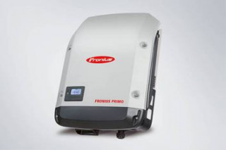 Fronius Primo Single Phase PV Inverter