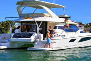 Boat Charters to BVI