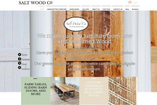 Custom Furniture Charleston