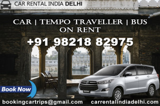 Car Rental in Delhi | Car Hire in Delhi
