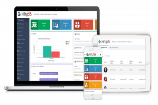 top 10  school management software in ahmadabad