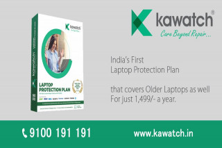 Kawatch Laptop Extended Warranty & Protection Plans from Liquid & Physical Damages‎