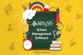School Attendance software  for school..
