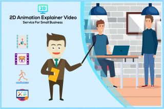 Explainer Videos Maker Studio