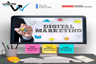 Get Registered in One of the Top 5 Digital Marketing Institutes in Kolkata