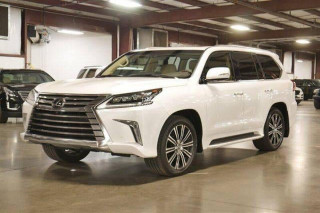 Want to sell my 2018 Lexus lx 570