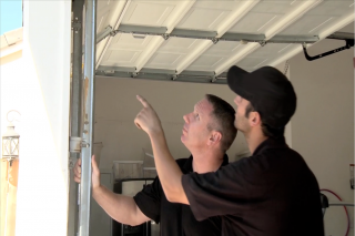 Best Garage Door Repair in Dallas Fort Worth