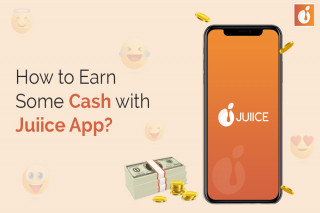 PROVEN WAYS TO EARN MONEY ONLINE WITH JUIICE APP