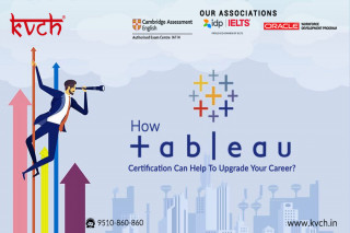 How Tableau Certification Can Help To Upgrade Your Career?