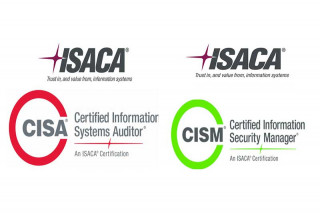 CISA CISM ISACA Certification 100% Guaranteed Pass Without Exam Test Training