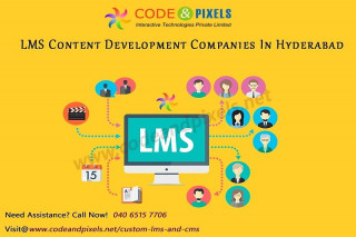 Best Learning Management System | CODE AND PIXELS