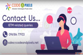 S1000D Developers / Code and Pixels Interactive Technologies Pvt Ltd
