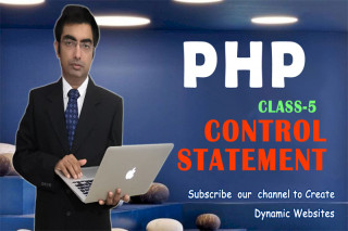Subscribe our channel to Create Dynamic website