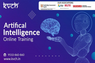 Apply for Artificial intelligence certification training | Live project training