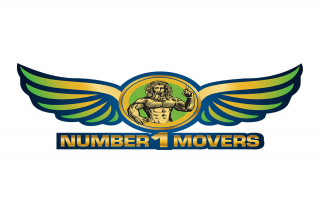 Number 1 Movers Ancaster