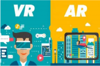 Augmented Reality Services