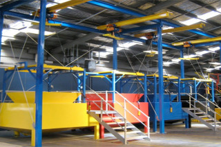 Structural Steel Fabricators in Auckland