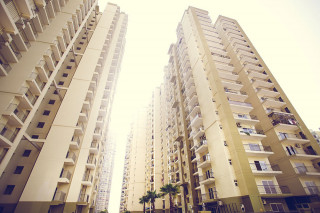 3 BHK Flat in Noida Extension | Trident Embassy Reso